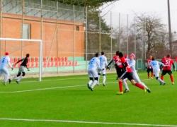 «Ротор-Волгоград-2» сыграл вничью с «молодежкой» пермского «Амкара»