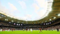 Кот-д'Ивуар назвал состав на матч с Россией