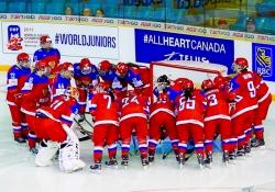 Тренеры назвали состав сборной России на Универсиаду