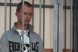 Сбившего в Волгограде роллера Яковлева оставили в колонии