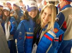 Елена Радионова выиграла золото на зимней Универсиаде – 2017