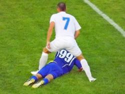 Баснословные зарплаты футболистов в Чемпионате России