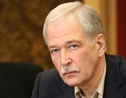 Борис Грызлов покинул наблюдательный совет «Росатома»