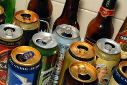 В Волгограде могут запретить продавать пиво в жилых домах