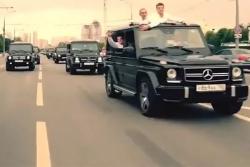 Госдума предложила конфисковать автомобили у лихачей