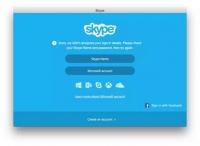 Пользователи Skype стали свидетелями глобального сбоя сети