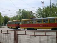 Волгоградский «Метроэлектртранс» возглавил новый руководитель