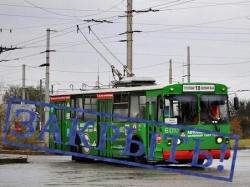 Жителям Кировского района Волгограда не сохранят троллейбус №18