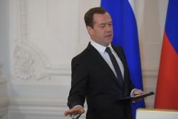 Владимир Путин: «Дмитрия Анатольевича не уберегли»