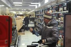 В России до1 апреля установят новую цену на водку