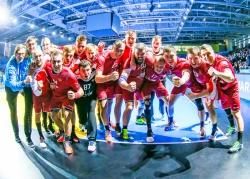 Сборная России обыграла Бразилию на ЧМ – 2017