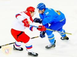 Российские хоккеисты чемпионы Универсиады