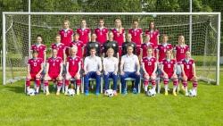 Женская сборная России проиграла Финляндии