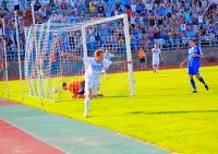 «Ротор-Волгоград» сыграет с «Черноморцем»