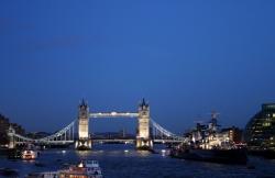 В центре Лондона произошел теракт