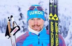 Сергей Устюгов выиграл серебро в Норвегии