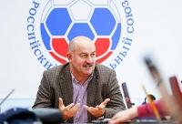 Черчесов не вызвал в сборную ни одного игрока из «Ротора»