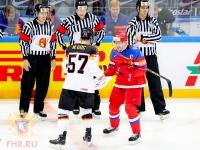 ЧМ - 2017 будут судить три россиянина
