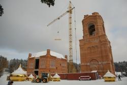 В Волгограде хотят построить еще один храм