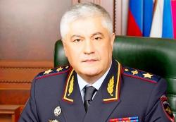 Владимир Колокольцев возглавил «Динамо»