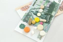 В Волгограде под видом таблеток для глаз продавали конфеты