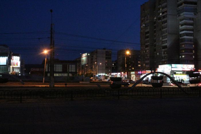 Красноармейский район Волгограда: вчера и сегодня. ФОТО