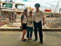 Австралийской пенсионерке помогли уехать из Волгограда