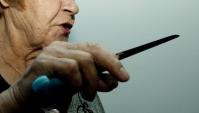 Пенсионерка зарезала соседку по больничной палате