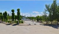 Стартовало благоустройство парка у ДК Петрова за 11 млн рублей