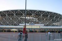 Как будет использована «Волгоград-Арена» после мундиаля в Волгограде