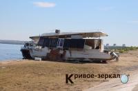В Волгограде директору ООО «Пристань» изменили меру пресечения