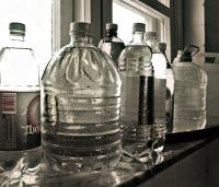 Дзержинский район на 12 часов останется без воды.