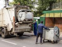 ГК «Чистый город» дооснастит Волгоградскую область цивилизованными объектами обращения с отходами