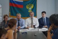 Андрей Цыганов: «в Волгограде похоронить человека дороже, чем в Москве»