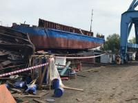 Расследование волжского взрыва взяли под контроль в Москве