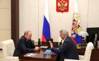 В России одобрили идею создания особой экономической зоны в Воронежской области