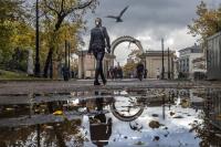 Из Москвы уходит лето. Жителям столицы пообещали «температурную пилу»