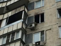 В собственной квартире в Волгоградской области едва не сгорел 52-летний мужчина