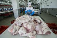В волгоградском мясе обнаружили сальмонелла