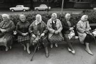 В Госдуме приняли законопроект о защите людей предпенсионного возраста