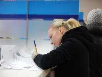 Жители Волгоградской области заплатили налог на доход в сумме почти 1 миллиард рублей