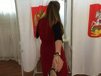 Меньше четверти волгоградцев приняли участие в выборах депутатов гордумы