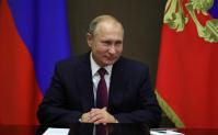 Путин хочет, чтобы все желающие страны введи санкции «как можно быстрее»