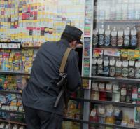 Прокуратура решила убрать все киоски из дворов Кировского района Волгограда