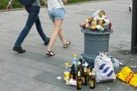 Проблема алкоголизма до сих не устраивает жителей России