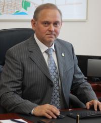 В Волжском определены заместители главы города