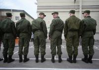 Должники по алиментам не смогут рассчитывать на отсрочку от армии
