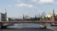 Правительство Москвы отправилось в отставку