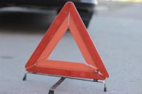 Легковушка «влетела» в припаркованный Камаз: два человека погибли