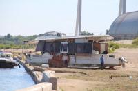 Гендиректор лодочной станции задержан за то, что выпустил катамаран в плавание